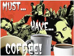 Zombie coffee