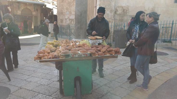 Jerusalem Street Bakery