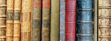 Wisdom Old Books